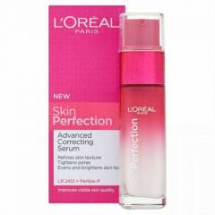 Loreal Sk�n Perfection Serum 30 ml
