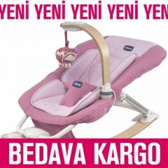 Chicco I Feel Ana Kuca�� Rose (2014 YEN�)