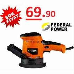 Federal Power Fp-Eal-Ez450 Z�mpara Makinas�