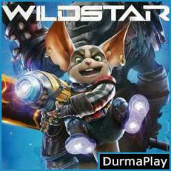 WildStar Wild Star 30 G�n Prepaid Game Time