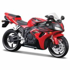 Maisto 1:12 Honda CBR 1000RR Model Maket Kit M