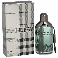 BURBERRY THE BEAT FOR MEN 100 ML EDT BAY PARF�M