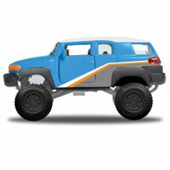 Maisto Lifters Toyota FJ Cruiser Metal Model K