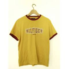 Tommy Hilfiger Tshirt Medium Galatasaray