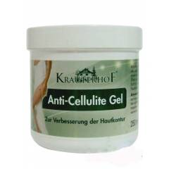 Krauterhof Anti-Cellulite Gel 250 ml Sel�lit Jel
