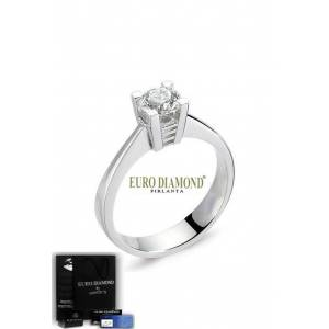 0.30 ct H VS P�rlanta Tek Ta� EURO DIAMOND