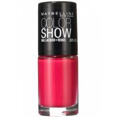 Maybelline Color Show Oje 7 ml - 83 Pink Bikini