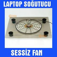 Notebook Laptop So�utucu Fan Laptop Masas� 002