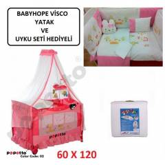Papetto Oyun park� Visco yatak park be�ik set