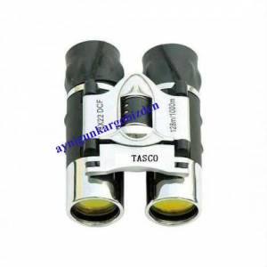 TASCO 8X22mm D�rb�n Mavi Cam Mercek D-69