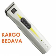 Wahl 1592 Super Trimmer Prof.Sa� Kesme Makinesi