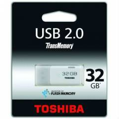 Toshiba 32 GB USB Flash Bellek