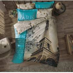 PARIS IN LOVE RANFORCE ��FT K.NEVRES�M TAKIMI