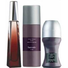 Avon Surrender Edt Erkek Parf�m 3'l� Set