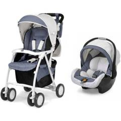 Chicco Simplicity Travel Sistem Bebek Arabas� Cl