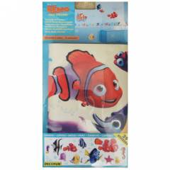 Decofun Nemo Wall Stickers