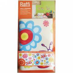 Decofun Raffi Wall Stickers