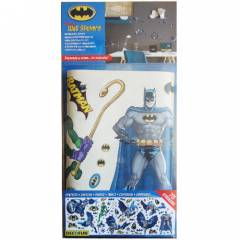 Decofun Batman Wall Stickers