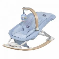 Chicco I-Feel Anakuca�� Deep Blue