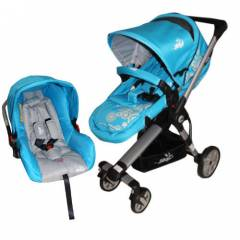 Drago BTS 510 Beta Travel Sistem Bebek Arabas� M