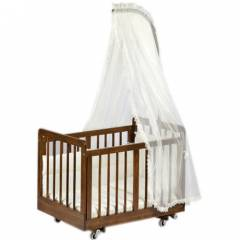 Baby Tech 185 Kral Mini 50x90 Ah�ap Be�ik  Ceviz