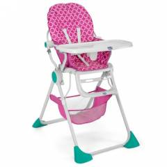 Chicco Pocket Lunch Mama Sandalyesi Dragonfruit