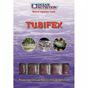 Ocean Nutrition Tubifex  100gr 35 TABLET *******