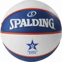 SPALDING EUROLEAGUE ANADOLU EFES BASKETBL TOPU