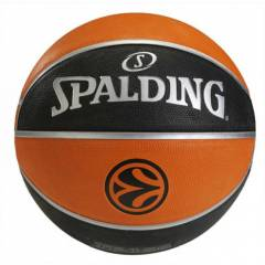 SPALDING TF-150 EURO TURK BASKETBOL TOP SIZE 5