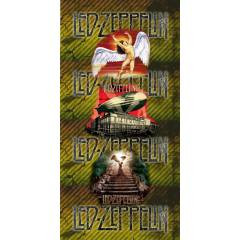 Loco Active-Led Zeppelin-�CRETS�Z KARGO