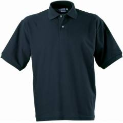 Us Basic 3177F692 Boston Polo Basic Navy M