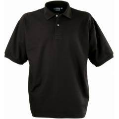 Us Basic 3177F991 Boston Polo Basic Black S