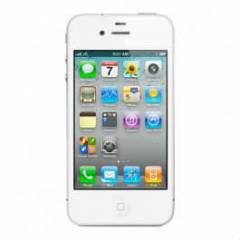 Apple iPhone 4S 8 GB Siyah ve beyaz