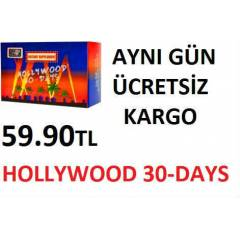Hollywood 30-Days BAY��DEN FATURALI �R�N