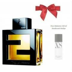 Fendi Fan Di Fendi Homme EDT 100 ml
