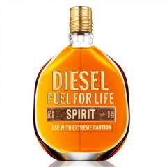 Diesel Fuel For Life Spirit EDT 125 ml