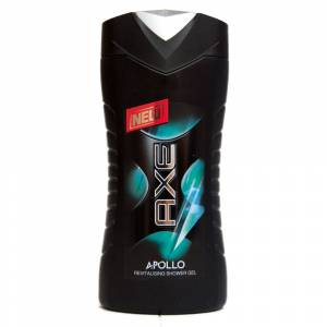 Axe Apollo Du� Jeli 250 Ml