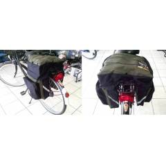 KAMPANYA !!! X-BICYCLE 3 l� Heybe �anta