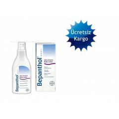 BEPANTHOL ULTRA PROTECT BODY 200 ML LOSYON