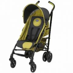 Chicco Lite Way Baston Puset Green Wave