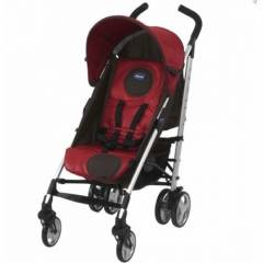 Chicco Lite Way Baston Puset Red Wave