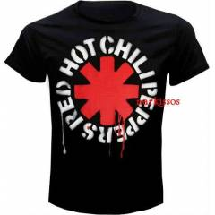 Red Hot Chili Peppers  rock metal ti��rt Mix