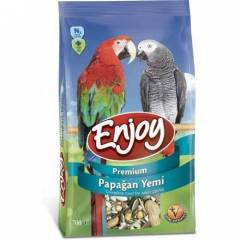 Enjoy Premium Papa�an Yemi 700 Gr