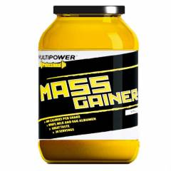 MULTIPOWER MASS GAINER 3 KG (�ilek)