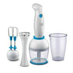 FEL�X FL 180 CRUSHM�X BLENDER SET�