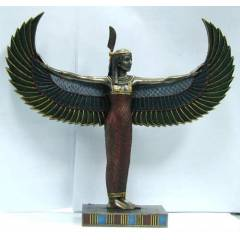 Wise M�s�r - ISIS (H:23CM)