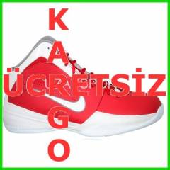 Nike 472 Air Quick Basketbol Ayakkab�s� Spor MLW
