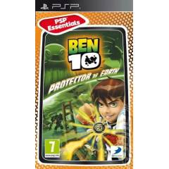 PSP ORJINAL OYUN - BEN 10 - PROTECTOR OF EARTH