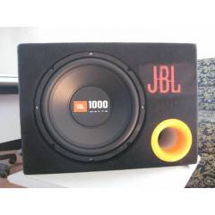 JBL CS1214 30CM 1000 WATT YEN� MODEL BASS