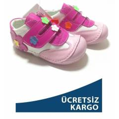 DO�BEBE ORTOPED�K DER� �LKADIM AYAKKABI 017-P